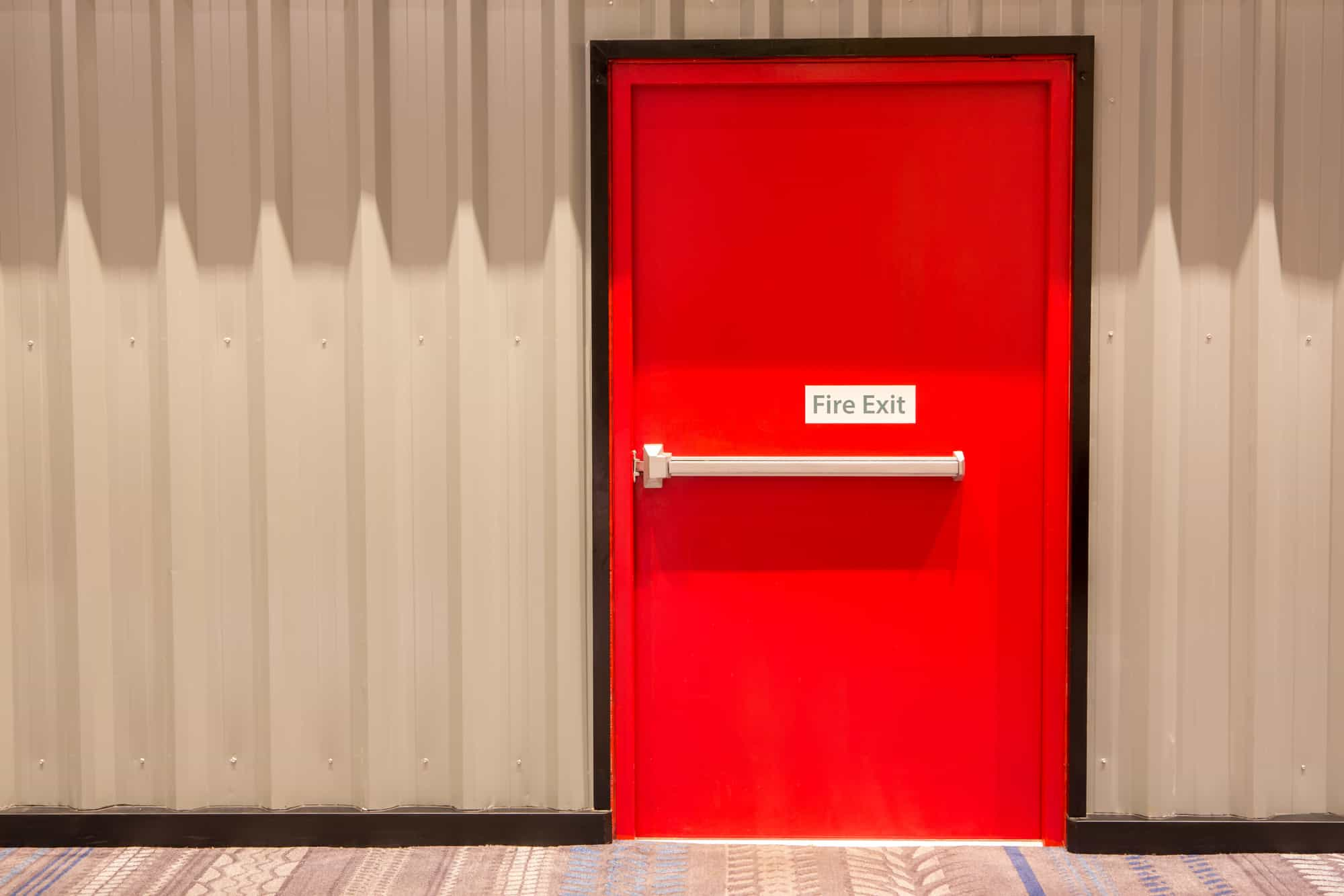 You are here Home / Business / When are Fire Doors Required? Keeping Your Home Safe & When are Fire Doors Required? - Florida Independent