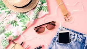 10 Great Ideas for Casual Summer Outfits