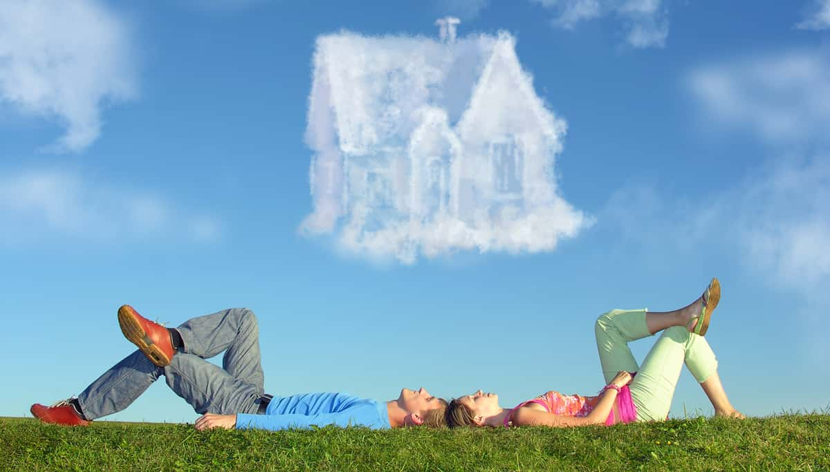 10 Realistic Tips to Help You Find Your Dream Home