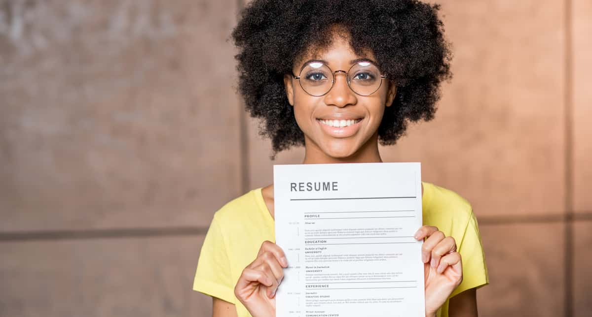 4 Essential Tips For Writing An Effective Resume Florida Independent
