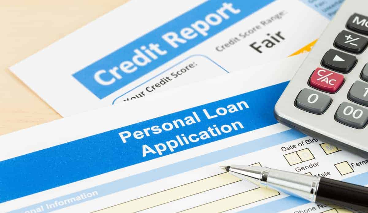 5 Tips for Taking out a Personal Loan