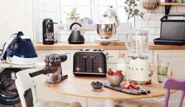 8 Home Appliances Worth Upgrading