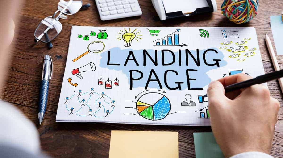 Characteristics of a Killer Landing Page That Converts to More Leads