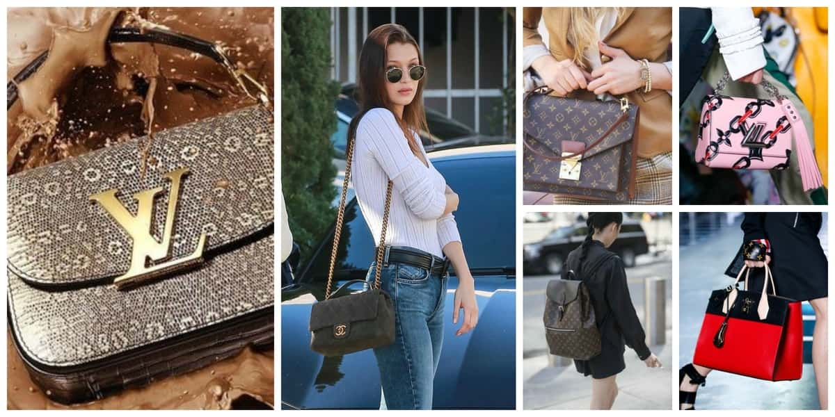 Follow the Hottest Fashion Trends with a Quality Replica Bag