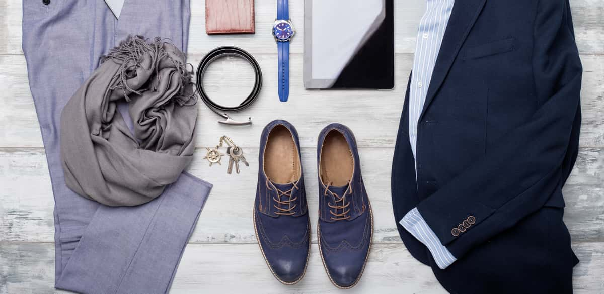 The Best Accessories for Men in 2018
