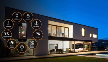 The Ultimate Guide for Upgrading to a High Tech Home