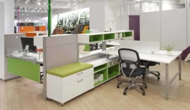 Top 8 Things to Consider Before Choosing Office Furniture