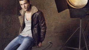 Bomber Jacket Styles Worn by Men in Famous Films
