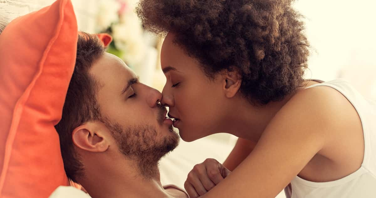The best way to find a black woman who is looking for white man
