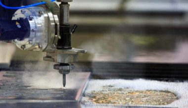 A Beginner-Friendly Guide to Water Jet Machining