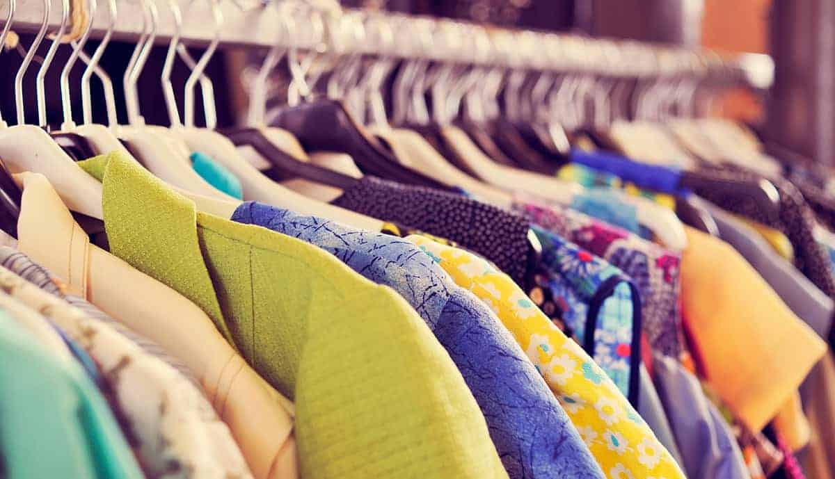 How You Can Have the Wardrobe You Always Wanted