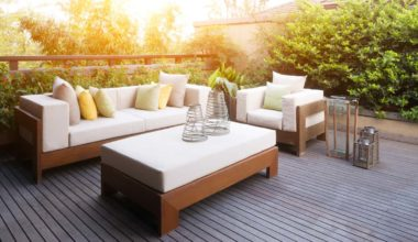 How to Protect Your Outdoor Furniture from the Weather