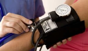 What Does Blood Pressure Tell You