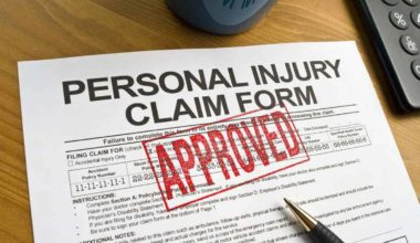 What Types of Personal Injury Cases Can a Lawyer Assist You With