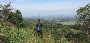 Uganda great scenery