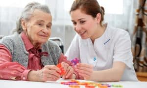 7 Undeniable Benefits of Elderly Assisted Living