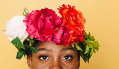 How to Wear Flowers Without Looking Like a Cliche Coachella-Goer