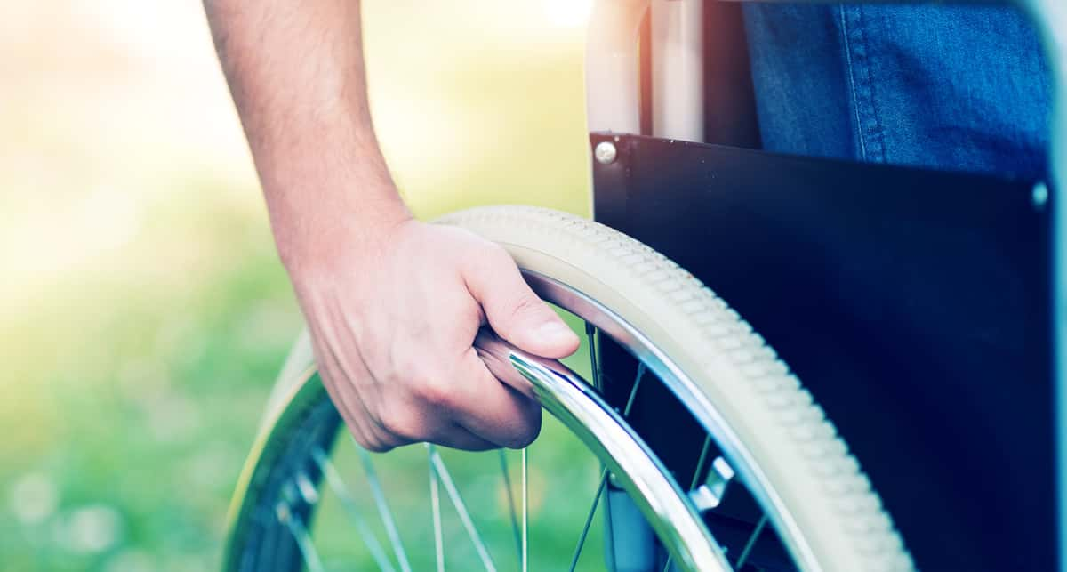 Ten Life-Changing Accessories for Wheelchair Users