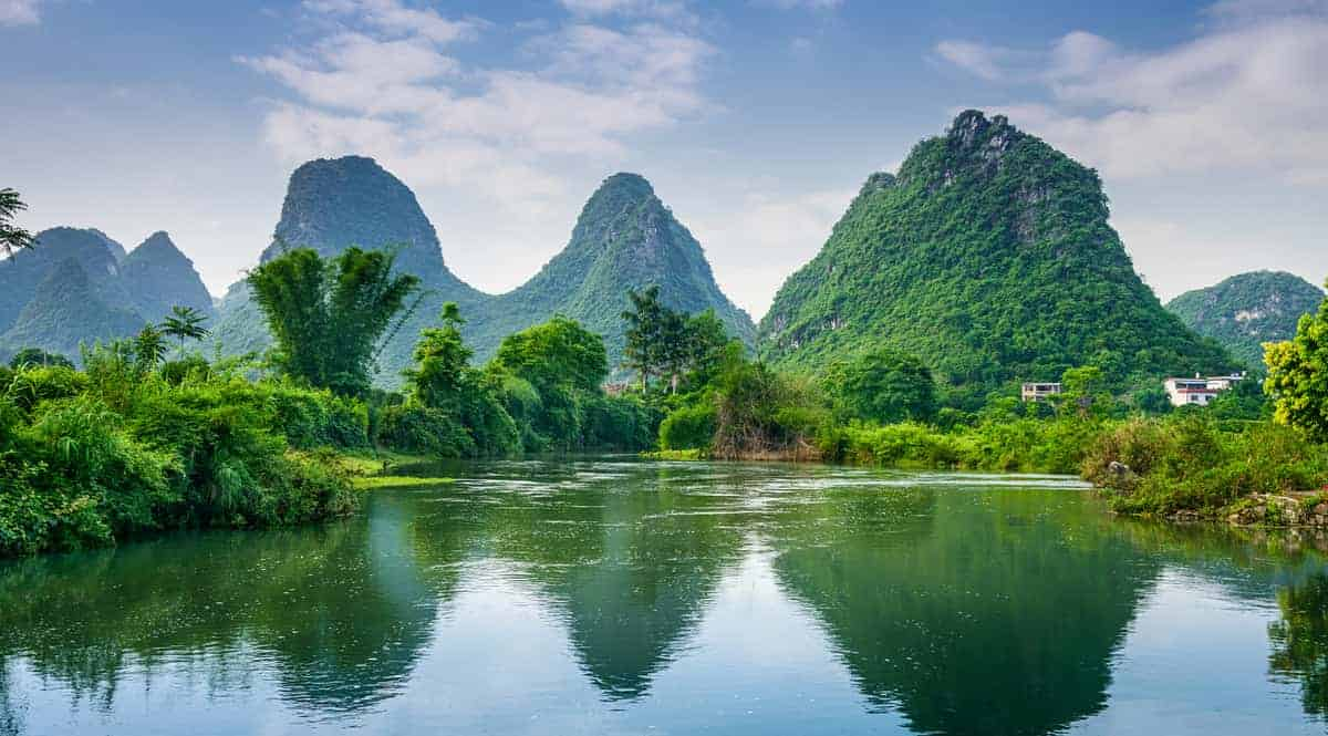 Best Things You Must Do in Guilin, China