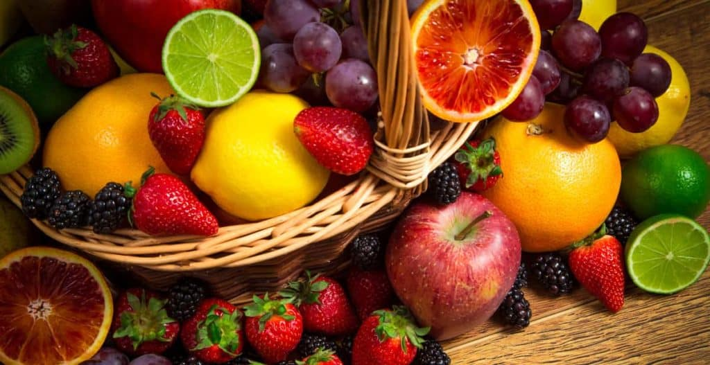 10 of the Healthiest Fruits in the World That Should Be a Part of Your Diet