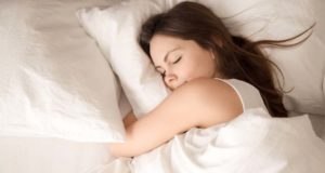 Catch Those ZZZs: 4 Smart Tips to Help You Get a Good Night's Rest
