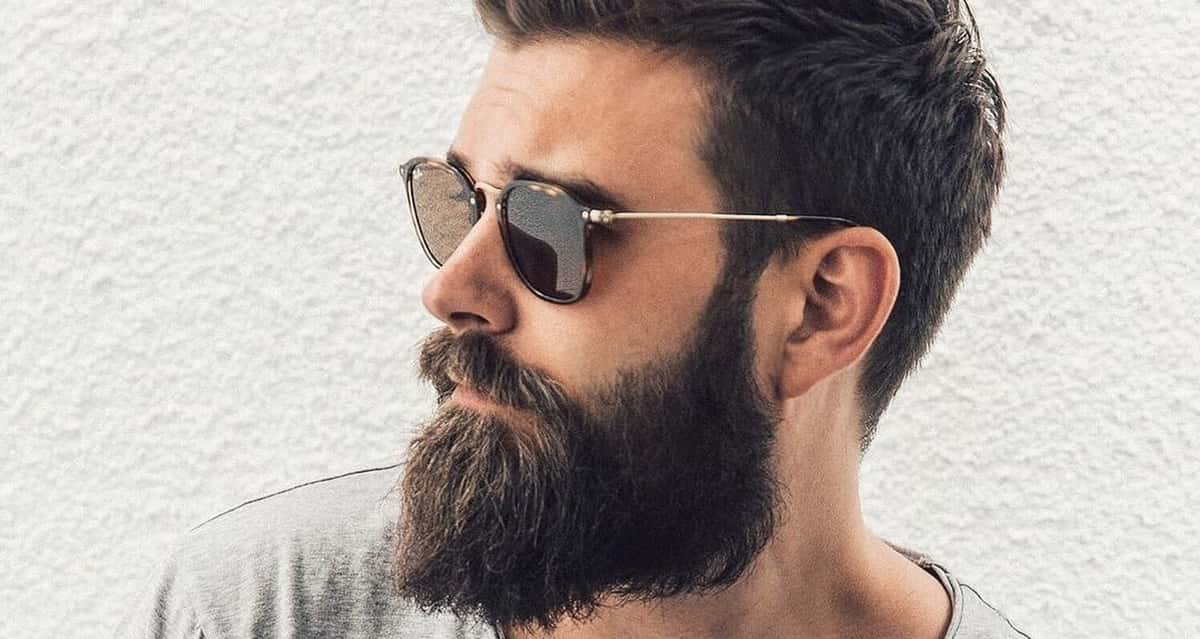 Clean-Shaven vs Beard - Which is the Look to Take You into 2019