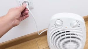 Getting Cold This Winter? Here Are the Best Space Heaters Money Can Buy…