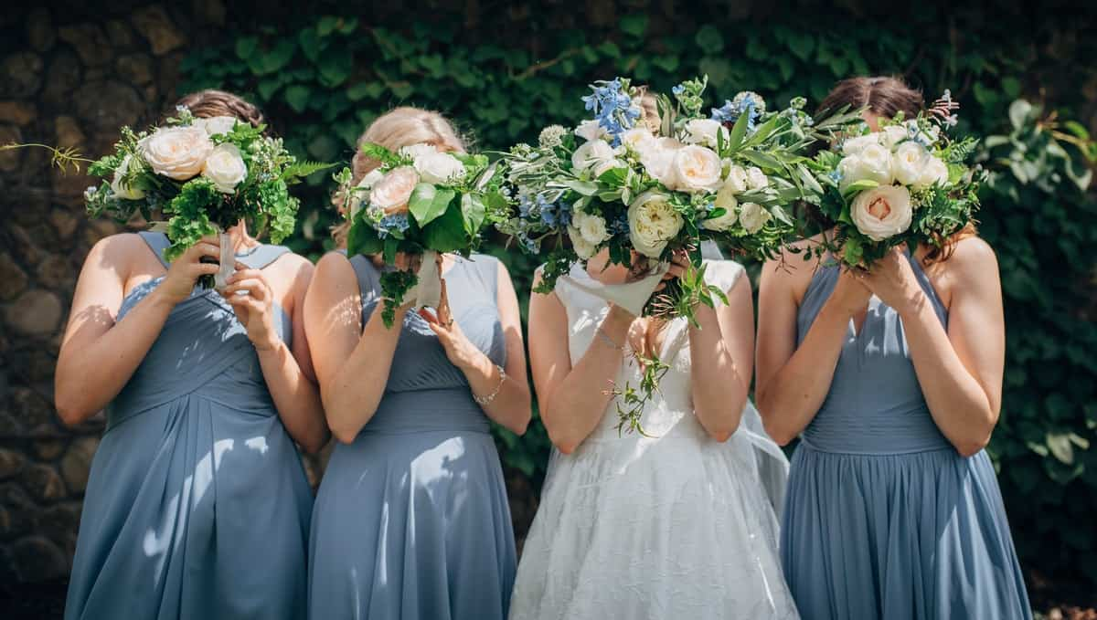Songs For Bridesmaids To Walk Down The Aisle To Making A Memorable