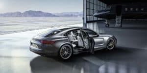 The Top 4 Luxury Car Models – Ranked