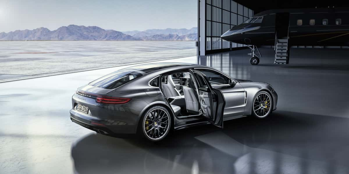 The Top Luxury Car Brands