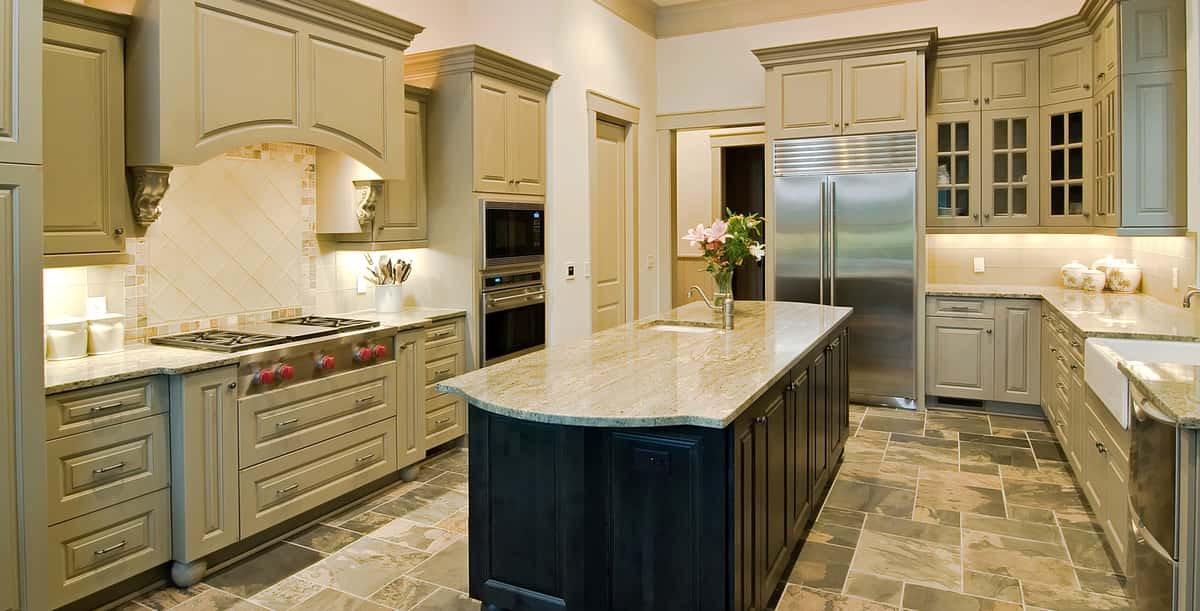 The Top Kitchen Cabinetry Trends for 2019