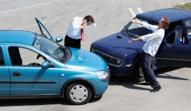 Car Accidents And Your Insurance