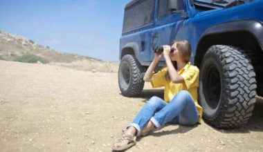 Extreme Adventure: 7 Jeeps for Girls Who Love Off-Roading