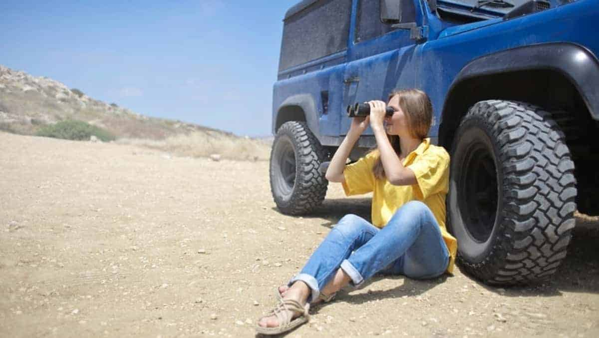 Jeeps for Girls