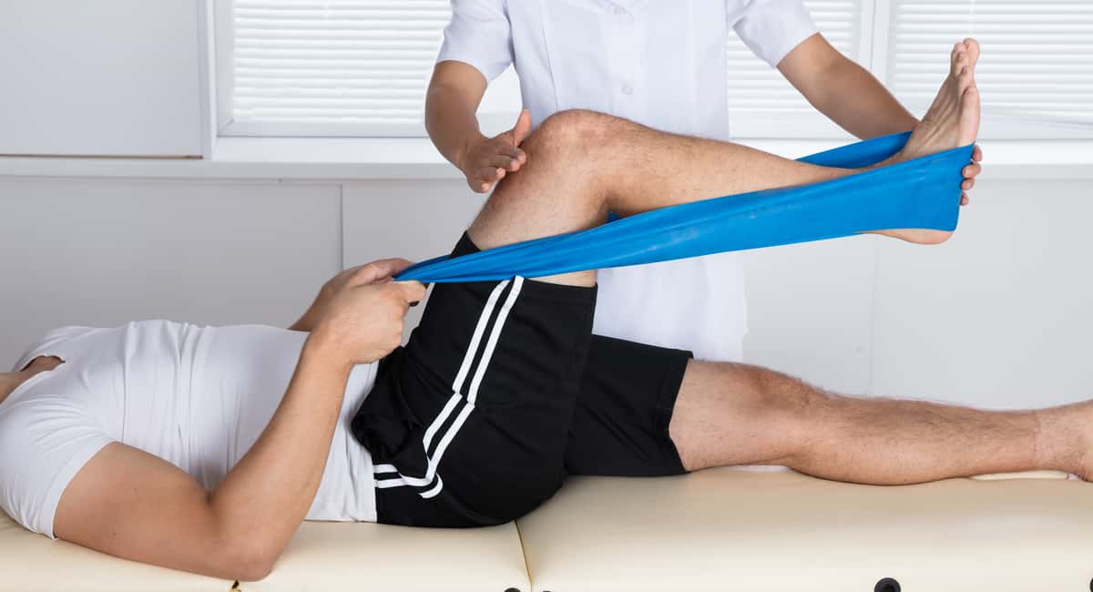 Benefits of Exercising While in Drug Rehab