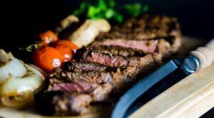 Got Steak?: The Top Health Benefits of Eating Steak
