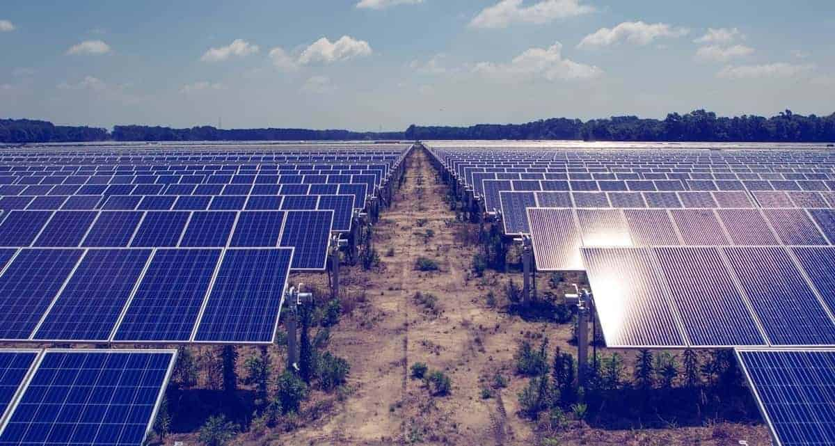 How To Take Advantage Of Everything Renewable Energy Has To Offer