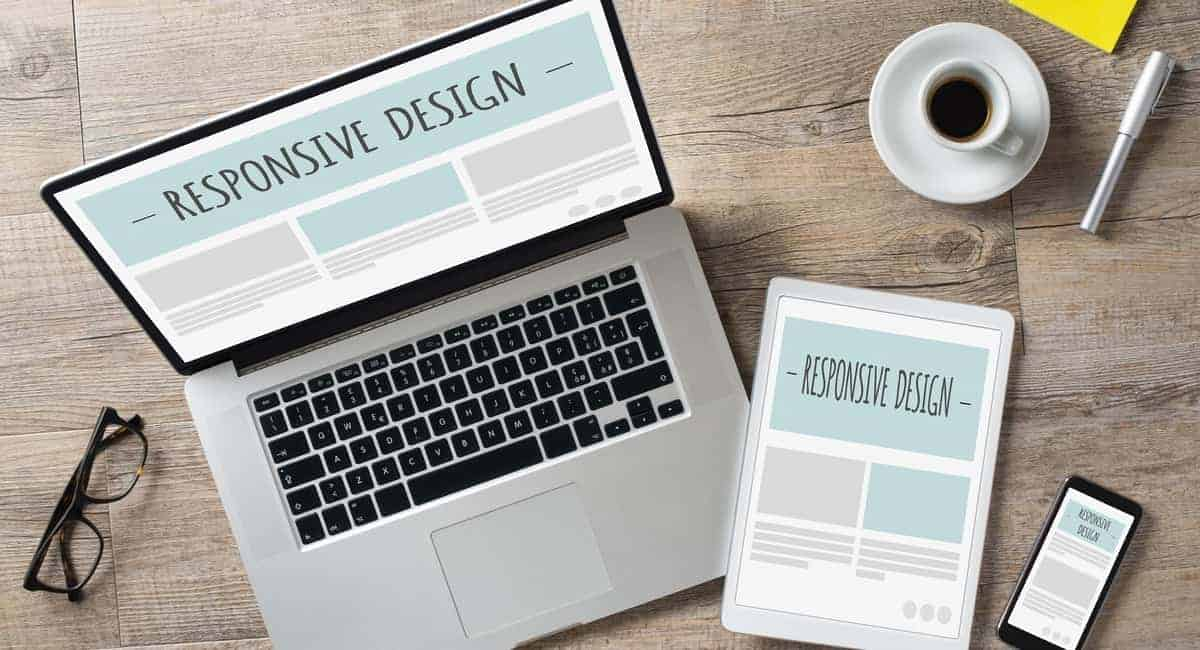 Responsive Design Best Practice: Why Your Website Should Be Responsive