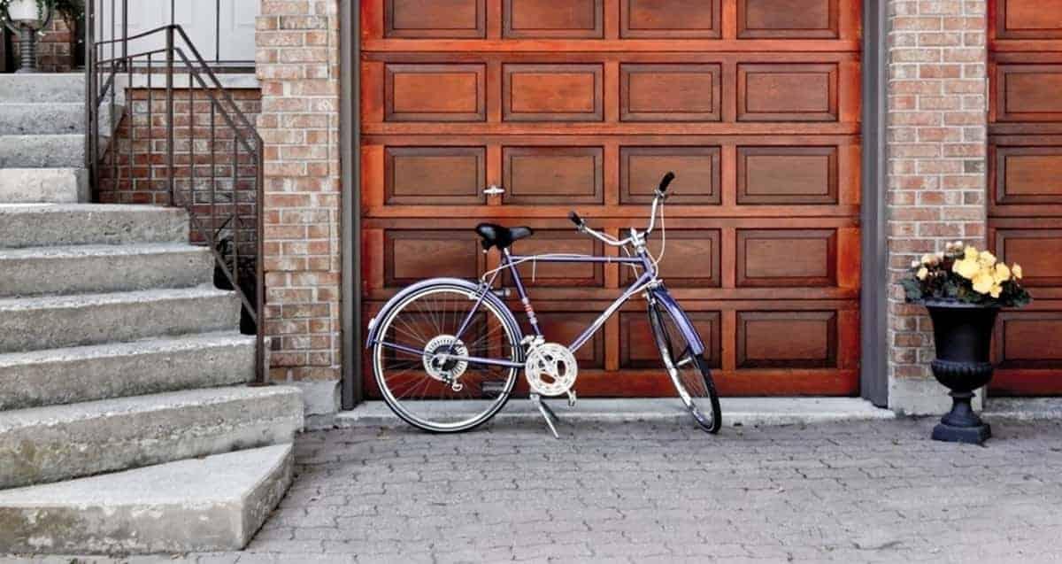 Should You Repair That Old Garage Door Or Say Good Riddance