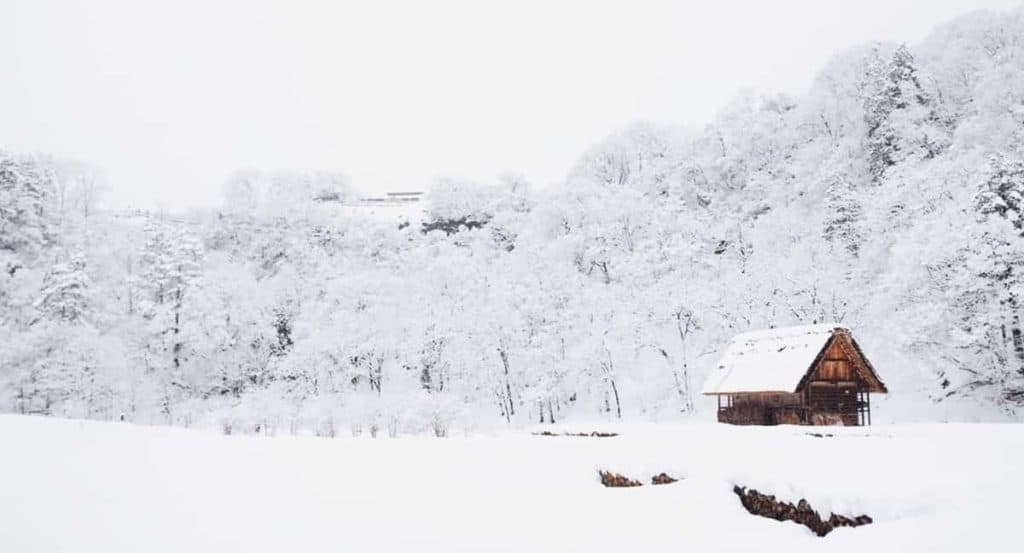 Take a Snow Day: 5 Places You Need to Visit This Winter