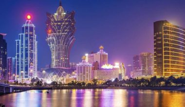 The 5 Best Things to Do in Macau