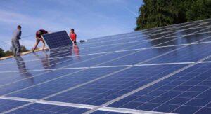 Steps Towards a Greener Earth: Benefits of Solar Generators