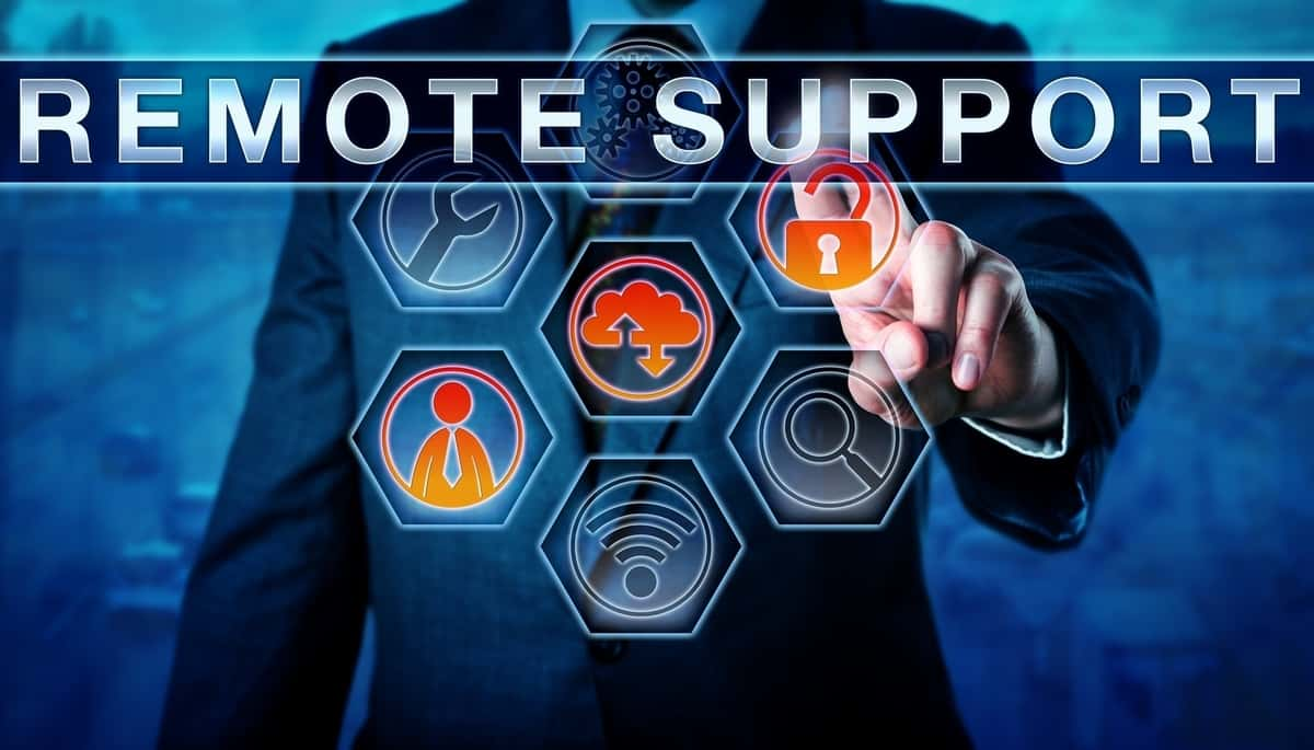 Best Remote Support Software for Easy Tech Help