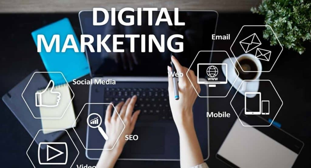 Business Advice 101: Importance of Digital Marketing