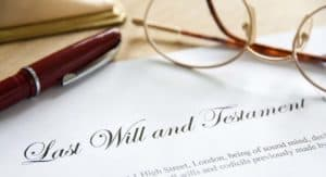 Expect the Unexpected: Why You Should Write a Will Right Now