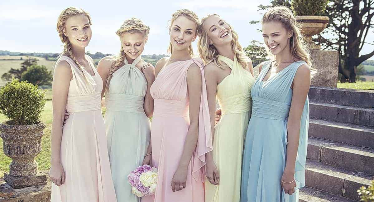 How to Choose a Dress According to Occasion