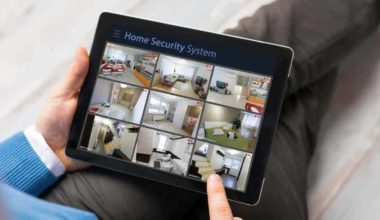Stay Safe: 9 Best Home Security Systems with Cameras