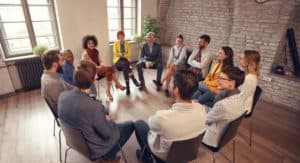 5 Benefits of Group Therapy for Substance Abuse