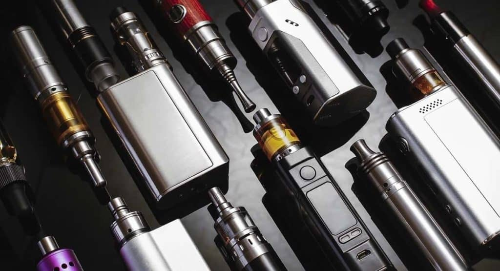 A Beginner's Guide to Buying a Vape