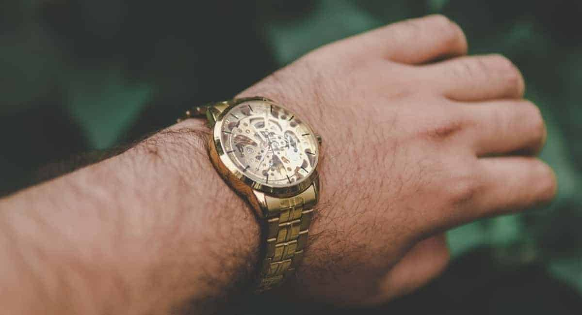 12 Cool Watches for Men to Wear in 2019
